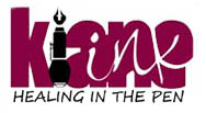 Kiane Ink | Miss Kiane – Healing in the Pen | Author | Poet | Artist |Baltimore, Md Logo